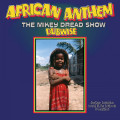 LPDread Mikey / African Anthem Dubwise(Mikey Dread Show) / Vinyl