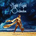 CD / Night Flight Orchestra / Aeromantic II