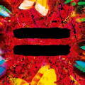 CD / Sheeran Ed / = / Equals