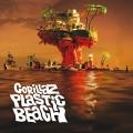 CDGorillaz / Plastic Beach / Digipack