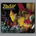 2CD / Edguy / Savage Poetry / Digipack / 2CD