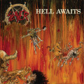 LP / Slayer / Hell Awaits / Reissue 2021 / Coloured / Vinyl