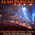 3LPParsons Alan / Neverending Show / Live / Coloured / Vinyl / 3LP