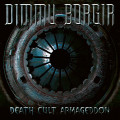 2LP / Dimmu Borgir / Death Cult Armageddon / Picture / Vinyl / 2LP