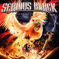 LP / Serious Black / Vengeance Is Mine / Clear Red / Vinyl