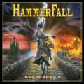 2CD/DVD / Hammerfall / Renegade 2.0 / 20 Year Anniversary / 2CD+DVD