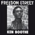 LPBoothe Ken / Freedom Street / Vinyl / Coloured