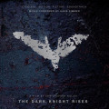 LP / OST / Dark Knight Rises / Vinyl / Coloured