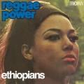 LPEthiopians / Reggae Power / Vinyl / Coloured