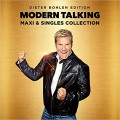 3CDModern Talking / Maxi & Singles Collection / 3CD / Digipack