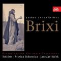 CDBrixi / Judas Iscariothes / Musica Bohemica