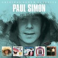 5CDSimon Paul / Original Album Classics 2 / 5CD