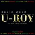 2LP / U Roy / Solid Gold / Vinyl / 2LP