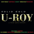 2LP / U Roy / Solid Gold / Coloured / Vinyl / 2LP