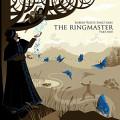 2CD/DVD / Reed Robert / Ringmaster / Part One / 2CD+DVD