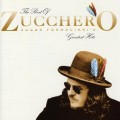 CDZucchero / Best Of / English Edition