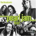 CDPearl Jam / Broadcast 1992