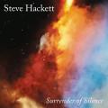 2CD / Hackett Steve / Surrender Of Silence / Mediabook / 2CD