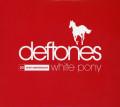 2CDDeftones / White Pony / 20th Anniversary / 2CD
