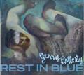 CDRafferty Gerry / Rest In Blue