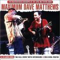 CDMATTHEWS DAVE BAND / Maximum Dave Matthews / Story / Interview