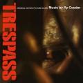 LPCooder Ry / Trespass / Vinyl / Coloured
