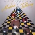 LPModern Talking / Let's Talk About Love / Vinyl / Coloured