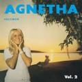 LPFaltskog Agnetha / Agnetha Faltskog Vol.2 / Vinyl / Coloured
