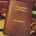 LPHensley Ken / Proud Words On A Dusty Shelf / vinyl