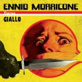 2LPMorricone Ennio / Giallo / Vinyl / 2LP / Coloured