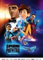 Blu-Ray / Blu-ray film /  Špióni v převleku / Blu-ray