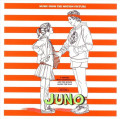LP / OST / Juno / Coloured / Vinyl