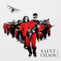 LP / Saint Chaos / Seeing Red / Red / Vinyl