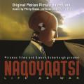 2LPGlass Philip / Naqoyqatsi-Life As War / Vinyl / 2LP