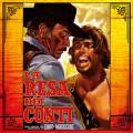 LP / Morricone Ennio / La Resa Dei Conti / Vinyl / Coloured