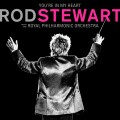 2LPStewart Rod / You're In My Heart:With the Royal.. / Vinyl / 2LP