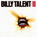 2LPBilly Talent / Billy Talent II / Vinyl / 2LP