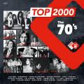 2LP / Various / Top 2000 / 70's / Vinyl / 2LP / Coloured