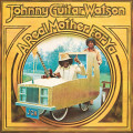 LPWatson Johnny Guitar / Real Mother For Ya / Vinyl / Coloured