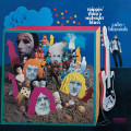LPCuby & Blizzards / Trippin' Thru' a Midnight Blues / Vinyl / Color