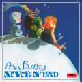LPPink Fairies / Neverneverland / Vinyl