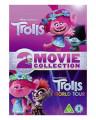 2DVDFILM / Trollové 1+2 / Kolekce / 2DVD