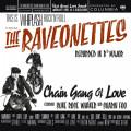 LPRaveonettes / Chain Gang Of Love / Vinyl / Coloured