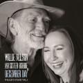 2LPNelson Willie & Bobbie / December Day(vol.1) / Vinyl / 2LP / Colour
