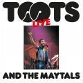 LP / Toots & the Maytals / Live / Vinyl