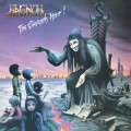 LP / Magnum / Eleventh Hour / Vinyl / Coloured