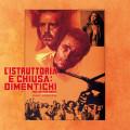 LPMorricone Ennio / L'IstruttoriaE'Chiusa Dimentichi / Vinyl / Clrd