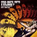 LPMorricone Ennio / Cosa Avete Fatto a Solange / Vinyl / Coloured