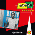 LPToots & the Maytals / Just LikeThat / Vinyl