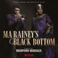 2LPOST / Ma Rainey's Black Bottom / Branford Marsalis / Vinyl / 2LP / Clr